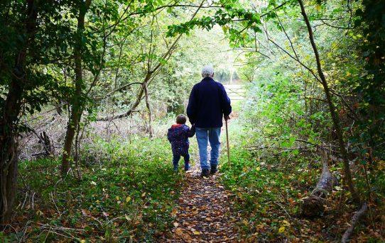 Umgangsrecht – Entsorgte Großeltern