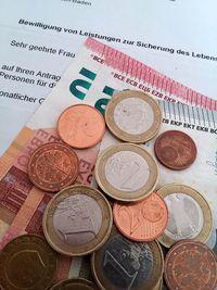 Prekäre Lage der Alleinfinanzierenden