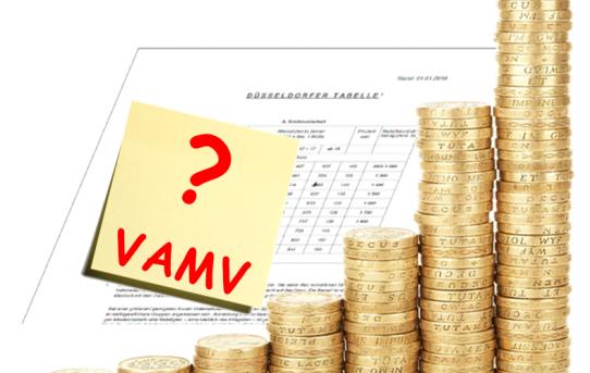 VAMV fragt – wir antworten