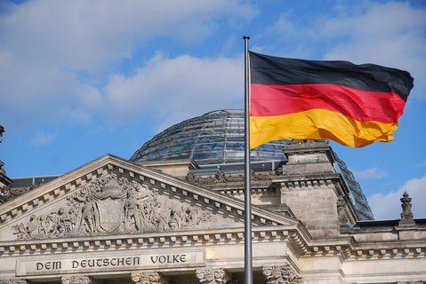Offener Brief an die Mitglieder des deutschen Bundestages