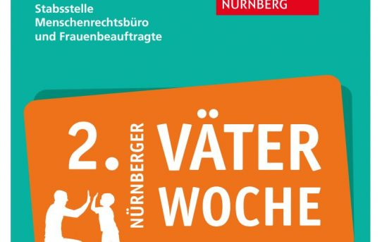 2. Nürnberger Väterwoche